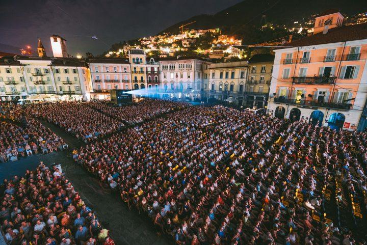 1° PUNTATA DEL MIO REPORT DAL FESTIVAL DI LOCARNO 2017, IL CINEMA TRA WEB E REALTA'