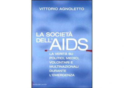 La società dell'AIDS