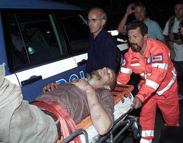 Bolzaneto: la Corte Europea dei diritti umani condanna l'Italia per le violenze commesse dalle forze dell'ordine. Fu tortura.